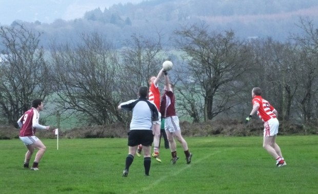 Stratford Grangecon defeat Knockananna