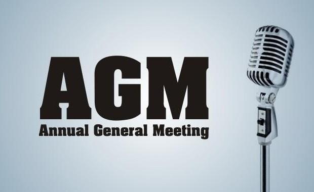 Club AGM 2014