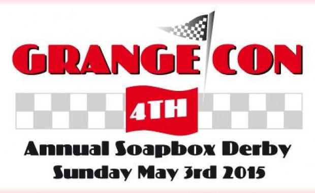 Grangecon Soapbox Derby!