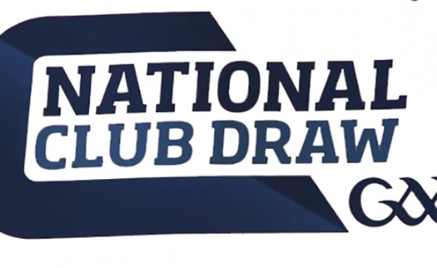 National Club Draw results…..