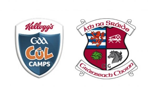Kellogg's Cúl Camp 2015