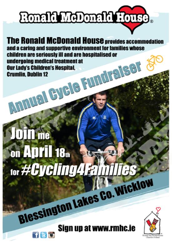 Charity Cycle