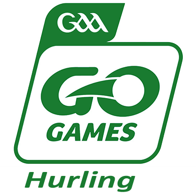 Go Games hurling