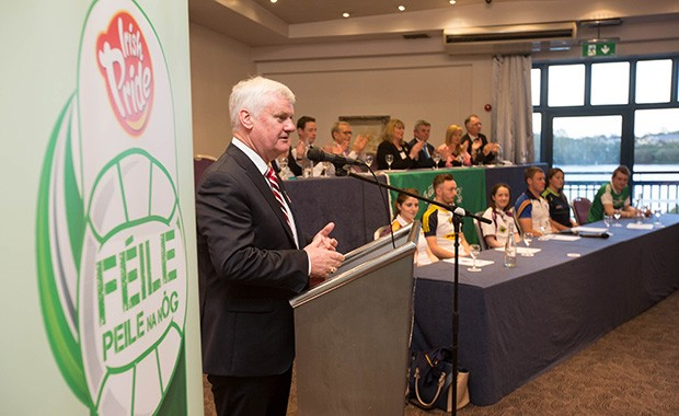 Féile launch