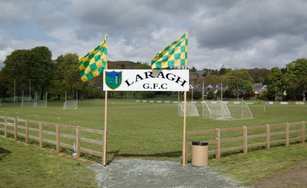 Great effort but Juniors fall short in Laragh