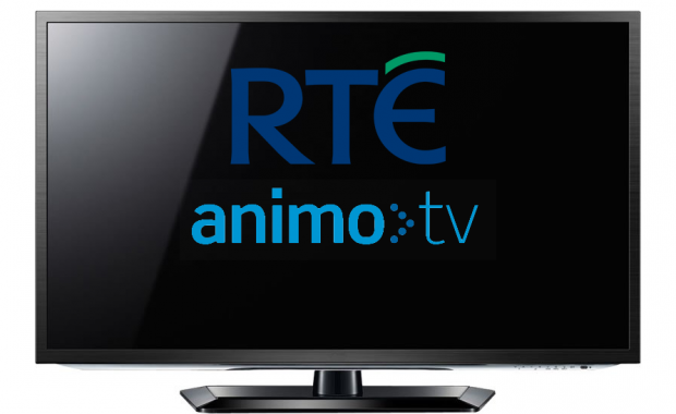 Families sought for a new RTE television series