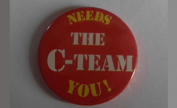 The C-Team needs YOU!
