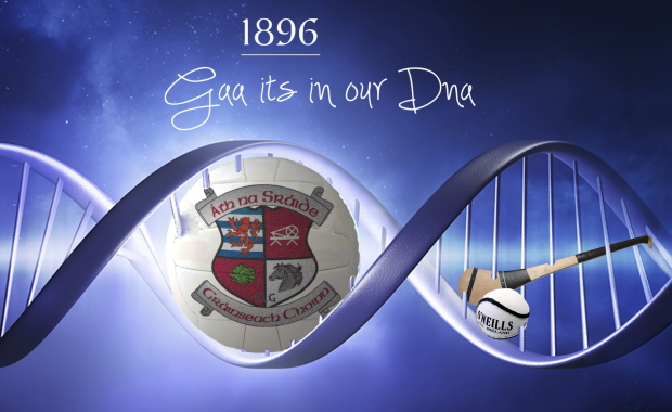 GAA its in our dna