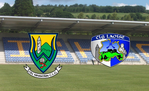 Wicklow will play Laois